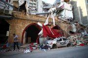 Menatap Masa Depan Lebanon di Tengah Ketidakpastian