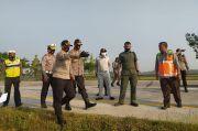 Kecelakaan Maut 8 Tewas di Tol Cipali, Sopir Elf Tewas Jadi Tersangka