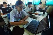 Zona Merah di Jawa Timur Dilarang Gelar Sekolah Tatap Muka