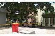 Polisi Buru Peletak Benda Menyerupai Bom di Masjid UNY