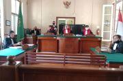 Hakim Vonis 13 Warga Rajawali dengan Hukuman Percobaan, Tidak Ditahan di Rutan