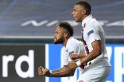 Antar PSG ke Semifinal Liga Champions, Mbappe : Terima Kasih Tim Medis