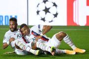 Loloskan PSG ke Semifinal Liga Champions, Karier Neymar dan Mbappe Terjamin