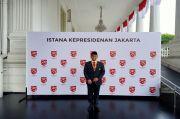 Presiden Anugerahi Wakil Ketua MPR Ahmad Muzani Bintang Jasa Utama