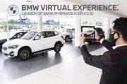 Permudah Konsumen Boyong Mobil Mewah, BMW Bangun Situs Interaktif