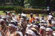 Soal Dana Desa, Parade Nusantara Pertajam Gugatan UU 2/2020