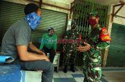 TNI Tegaskan Tak Kerahkan Alutsista dalam Penegakkan Protokol Kesehatan