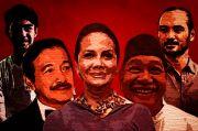 Mengemban Tugas Berat, 7 Bintang Jempolan Ini Didapuk Perankan Tokoh Bangsa