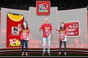 Inovasi Baru, Super Indo Rilis Aplikasi Membership Digital My Super Indo