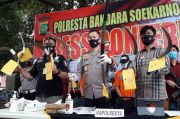 Tawuran di Kawasan Bandara, Pelajar SMKS Teluknaga Kritis Disabet Celurit