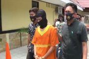 Sebarkan Video Mesum Mantan Kekasih, Pria Ini Ditangkap