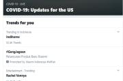 Internet Masih Terganggu, IndiHome Down Puncaki Trending Topik Twitter