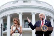 Dokumen Gedung Putih Beberkan Cara AS Rugikan Keuangan TikTok