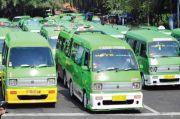 Catat, Indonesia Bisa Jadi Negara Pengguna Angkutan Umum Terbesar