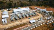 Proyek Kompresor Gas SKG-19 PEP On Stream, Suplai Gas Sumatera-Jabar Makin Joss
