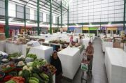 Pasar Legi Ponorogo Disulap Bakal Lebih Trendi Lho!