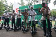Disokong Aturan, Grab Wheels Resmi Diluncurkan