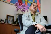 Pengusaha Lai: Hong Kong Perlu Sabar, Bukan Kampanye Radikal