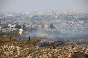 Respon Serangan Balon Pembakar, Israel Hentikan Suplai BBM ke Gaza