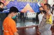 Ngaku Anak Wakil rakyat, Remaja Kota Tasik Ini Curi Mobil Mewah
