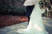 Bila Harus Menikah Tanpa Cinta, Inilah Tipsnya!