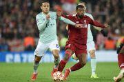 Liverpool: Thiago Alcantara Datang, Wijnaldum Terbuang?