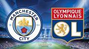 Fakta Menarik Jelang Manchester City vs Lyon
