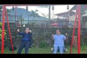 Dapat Penghargaan, Fahri Posting Lagi Video Main Ayunan Bareng Fadli Zon