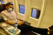 Anak Amien Rais Ribut di Pesawat, Begini Respons PAN