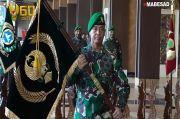 Ini Harapan Pangkostrad dan Gubernur Akmil Setelah Dilantik Kasad