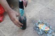 Bawa Bom Molotov saat Hendak Demo DPR, Dua Anarko Diciduk