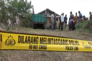 Ternyata Pengusaha Kayu Pembunuh Istri Muda yang Mayatnya Tergantung di Truk