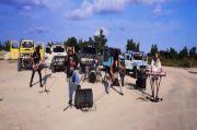 Semangati Indonesia dari Pandemi COVID-19, Band COPHIET 38 Celcius Bikin Lagu Berisi Pesan Moral