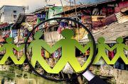 Orang Nganggur dan Miskin Makin Banyak, Program Padat Karya Tunai Jadi Andalan
