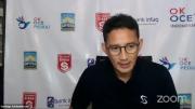Tips Buat Mahasiswa yang Mau Berbisnis dari Sandiaga Uno