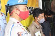 Mabuk Bawa Golok dan Buat Keributan, Dua Pemuda Ini Tak Ditahan Polisi