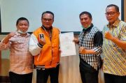 Digoda Kandidat Lain, Hanura Mantap Dukung Dilan di Pilwalkot