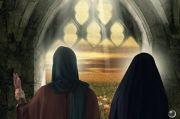 Inilah Potret Istri Saleha dan Penyejuk Hati Suami
