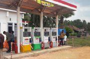 Pertamina Region Sumbagsel Kejar Target Bangun 15 Titik BBM Satu Harga