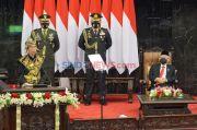 Sidang Tahunan Dikritik, Presiden Dinilai Tak Bisa Wakili Yudikatif