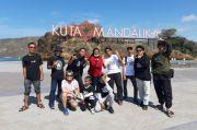Ajak Milenial Piknik Lagi, Kemenparekraf Gelar Performing Art dan Podcast di Mandalika