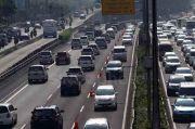 Libur Panjang HUT RI, 167 Ribu Kendaraan Tinggalkan Jakarta