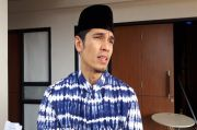 Cerita Hijrah Aktor Adrian Maulana Usai Peristiwa Perampokan Rp700 Juta