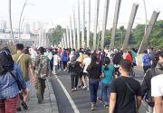 Mulai Minggu 16 Agustus CFD Kota Bekasi Ditiadakan