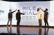 MilenialFest Berikan Beasiswa Talenta Juara untuk 2000 Anak Muda, Cek di Sini