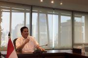 Erick Thohir: Daripada Buang-buang Uang ke Negeri Orang, Kenapa Gak Bantu Rakyat