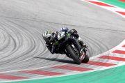 Maverick Vinales Rebut Pole Position di GP Austria 2020