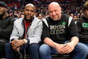 Dana White Bilang Floyd Mau Tarung, Sinyal Mayweather vs McGregor Duel?