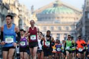Dua Kali Ditunda, Paris Marathon 2020 Akhirnya Batal Digelar