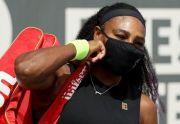 Serena Williams di Level Terendah dalam Sewindu Terakhir